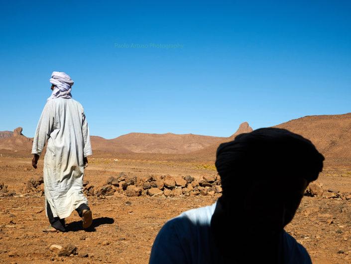 Tefedest, Algeria