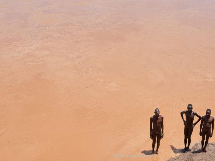 Amo River, Etiopia