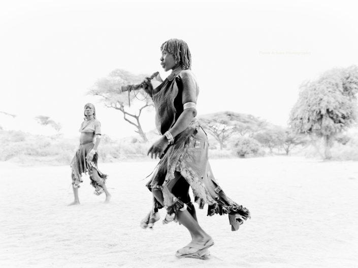 Etiopia, Omo River